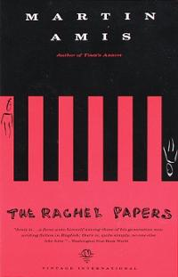 rachel-papers-martin-amis-paperback-cover-art