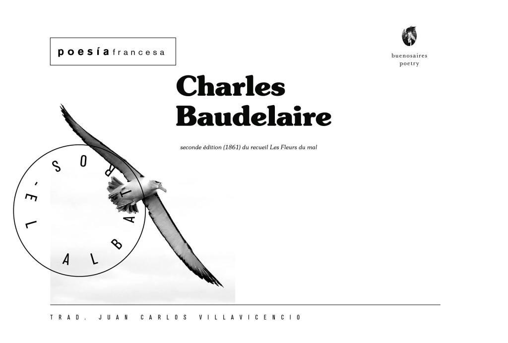 El Albatros Lalbatros De Charles Baudelaire Buenos Aires