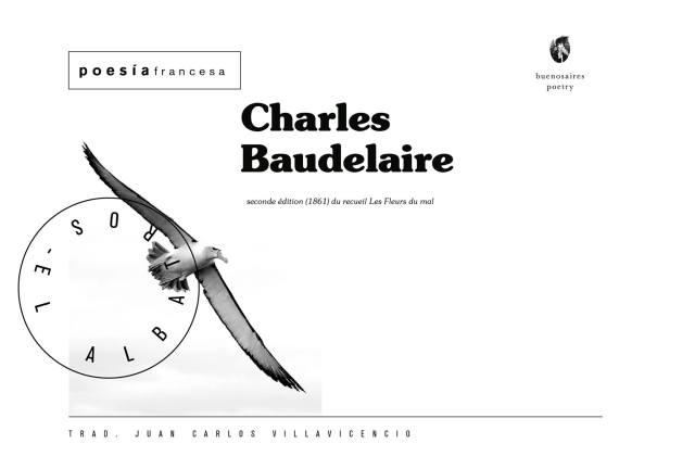 El Albatros Lalbatros De Charles Baudelaire Buenos
