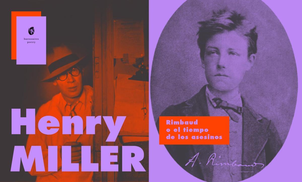 Rimbaud o El tiempo de los asesinos | Henry Miller
